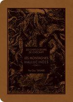 Les chefs-d'œuvre de Lovecraft - Les montagnes hallucinées 2