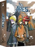 Ares Le Soldat Errant 1