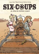 Six-coups # 1