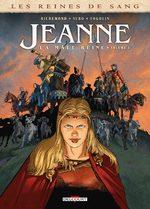 Les reines de sang - Jeanne, la Mâle Reine # 2