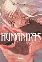 Humanitas 1 Manga