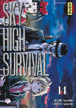 Sky High survival  14