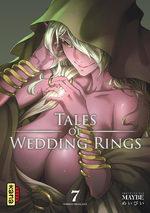 Tales of wedding rings # 7