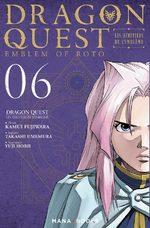Dragon Quest - Les Héritiers de l'Emblème 6