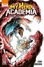 My Hero Academia # 18