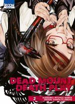 Dead Mount Death Play 2 Manga