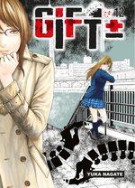 Gift ± 12 Manga