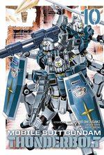 Mobile Suit Gundam - Thunderbolt 10