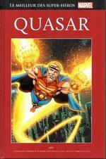 Le Meilleur des Super-Héros Marvel 81 Comics