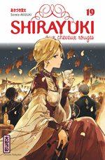 Shirayuki aux cheveux rouges 19