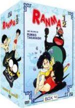 Ranma 1/2 4 Série TV animée