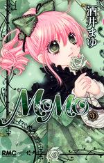 Momo - La Petite Diablesse 4 Manga