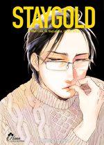 Stay Gold 2 Manga