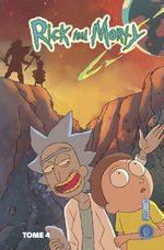 Rick et Morty # 4