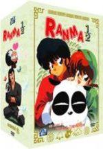 Ranma 1/2 2 Série TV animée