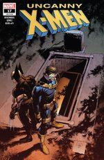 Uncanny X-Men 17