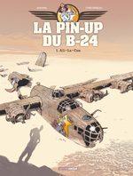 La pin-up du B-24 # 1