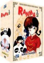 Ranma 1/2 1 Série TV animée