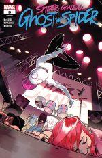 Spider-Gwen - Ghost-Spider # 8