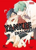 Yankee en danger ! 1 Manga