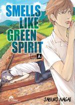 Smells Like Green Spirit 1 Manga