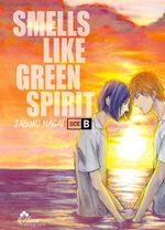 Smells Like Green Spirit 2 Manga