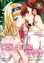 World's End Harem 5