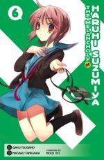 La Mélancolie de Haruhi Suzumiya 6