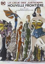 Justice League: The New Frontier 0 Film