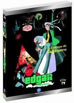 Edgar de la cambriole - Le château de Cagliostro 0 Film