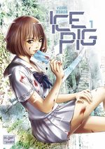 Ice pig T.1 Manga
