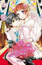 Ma Petite Femme 5 Manga
