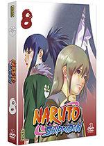 Naruto Shippûden 8 Série TV animée