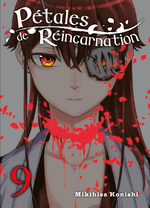 Pétales de réincarnation 9