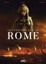 Le troisième fils de Rome # 5
