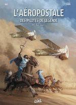 L'aéropostale - Des pilotes de légende # 7
