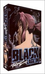 Black Lagoon 1 Série TV animée