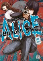 Alice on Border road # 5