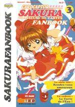 Card Captor Sakura 3 Fanbook