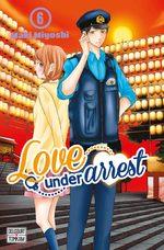 Love under Arrest # 6
