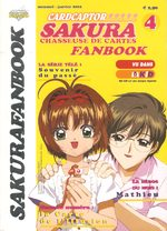 Card Captor Sakura 4 Fanbook