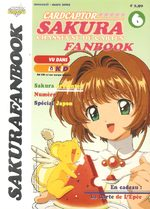Card Captor Sakura 6 Fanbook