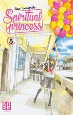 Spiritual Princess 9