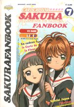 Card Captor Sakura 7 Fanbook