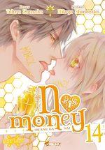 No money ! 14 Manga
