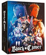 Black Clover 1 Série TV animée