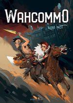 Wahcommo 1 BD