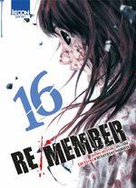 Re/member T.16 Manga