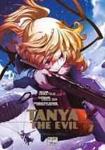 Tanya The Evil # 7