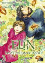 Elin, la charmeuse de bêtes 3